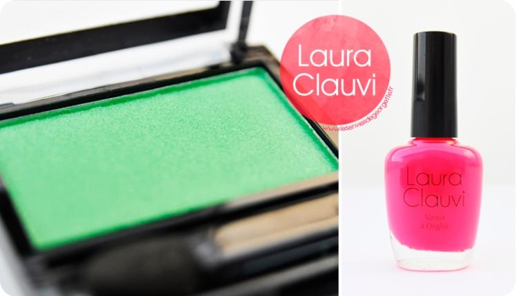 Laura CLauvi3