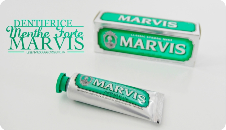marvis