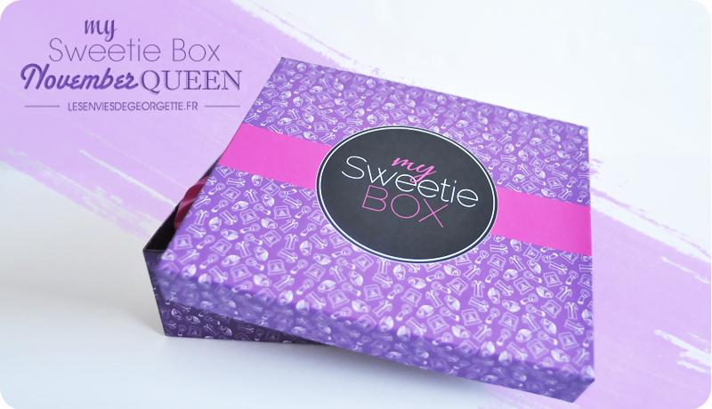 sweetiebox