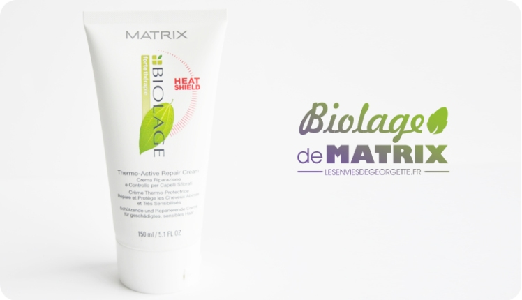 biolage matrix2