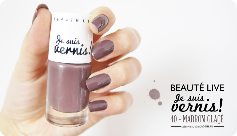 vernis beautelive40b