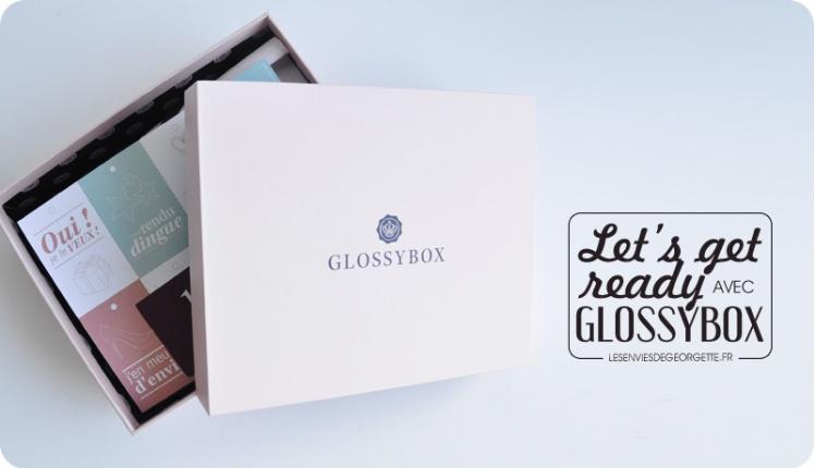 Glossyboxnovembre
