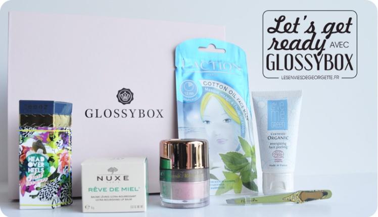 Glossyboxnovembre2