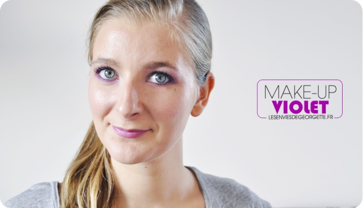 makeupviolet