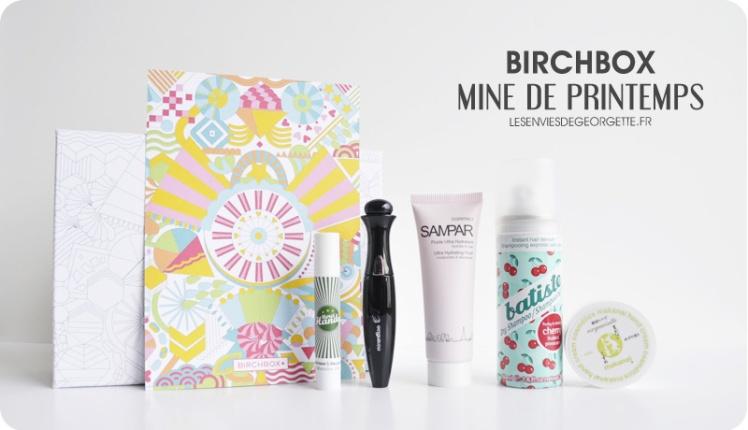 Birchboxprintemps2