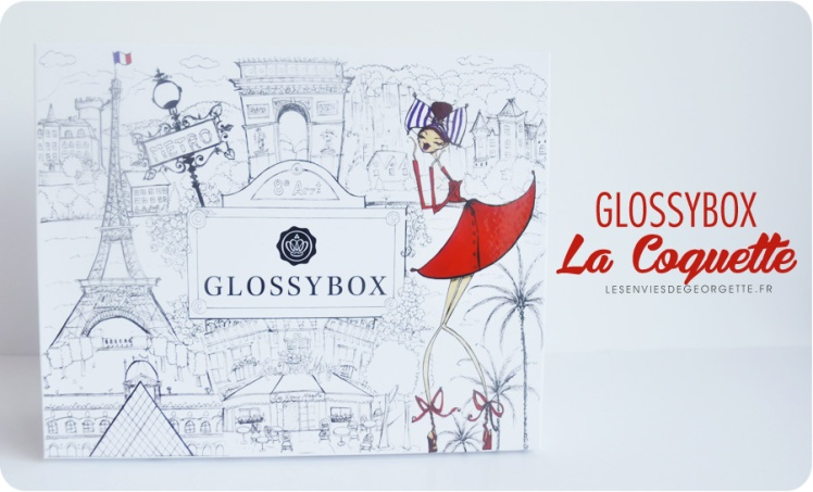 Glossyboxcoquette