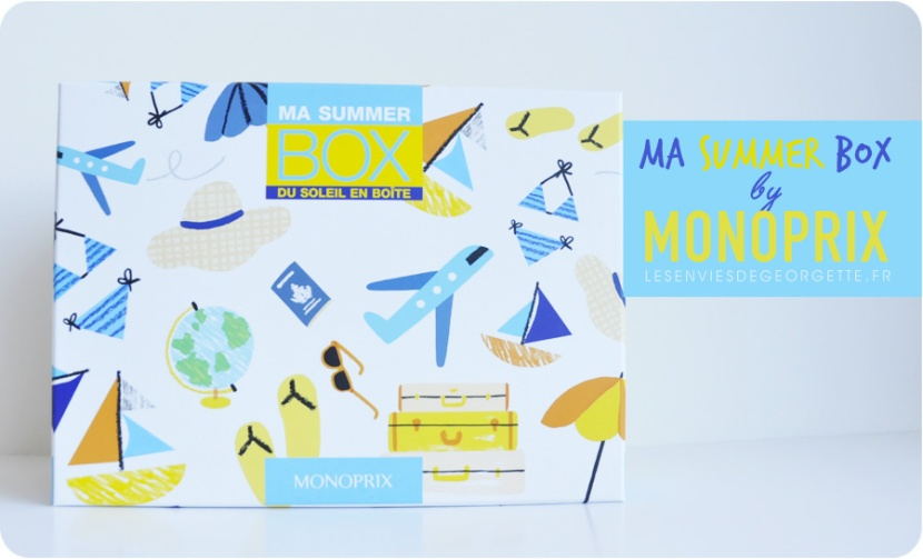 summerboxmonoprix