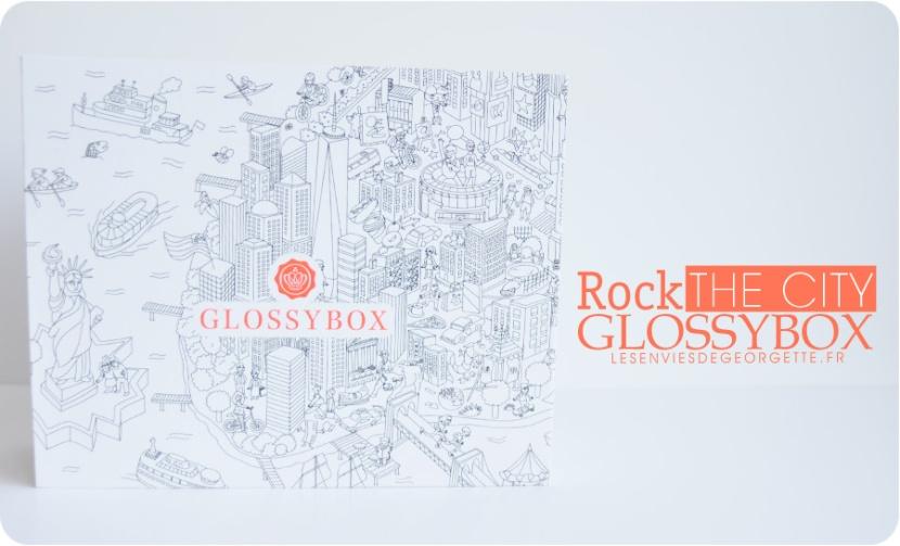 glossyboxrockthecity