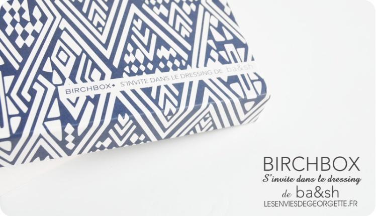 birchboxbash
