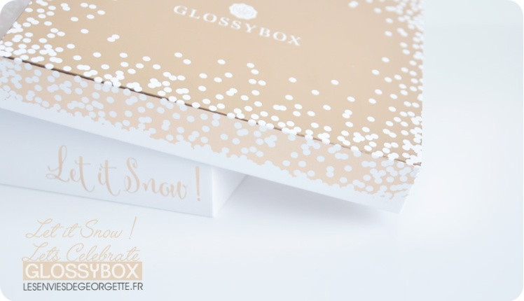 glossyboxdecembre