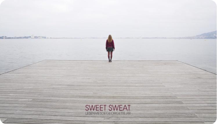 SweetSweat