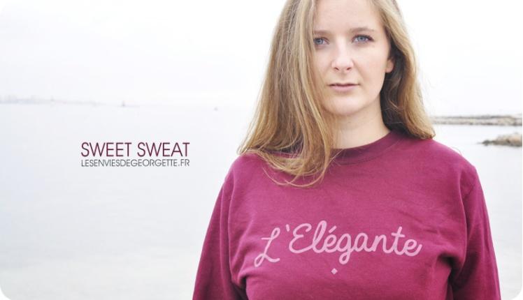 SweetSweat7