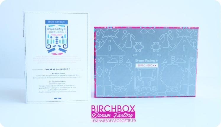 BirchboxDreamFactory