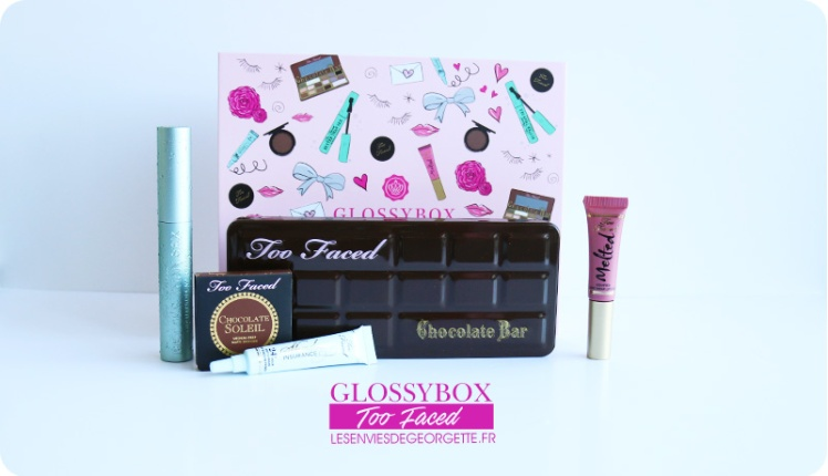 GlossyboxToofaced3