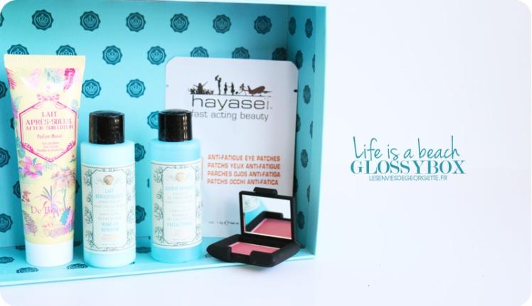 Glossyboxjuillet3