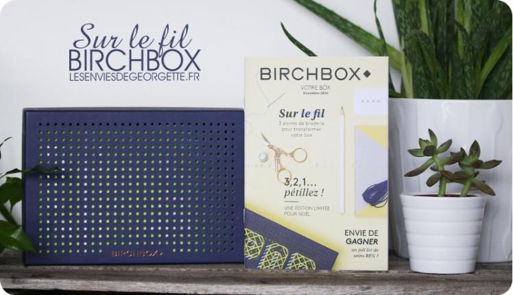 birchboxnovembre